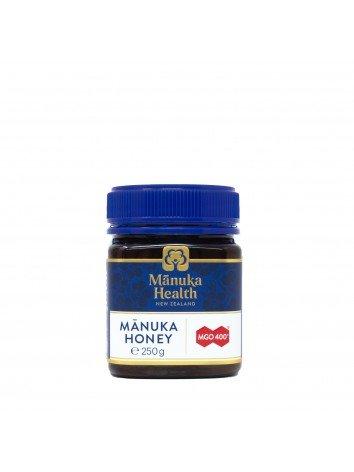 miel de manuka 250g mgo 400