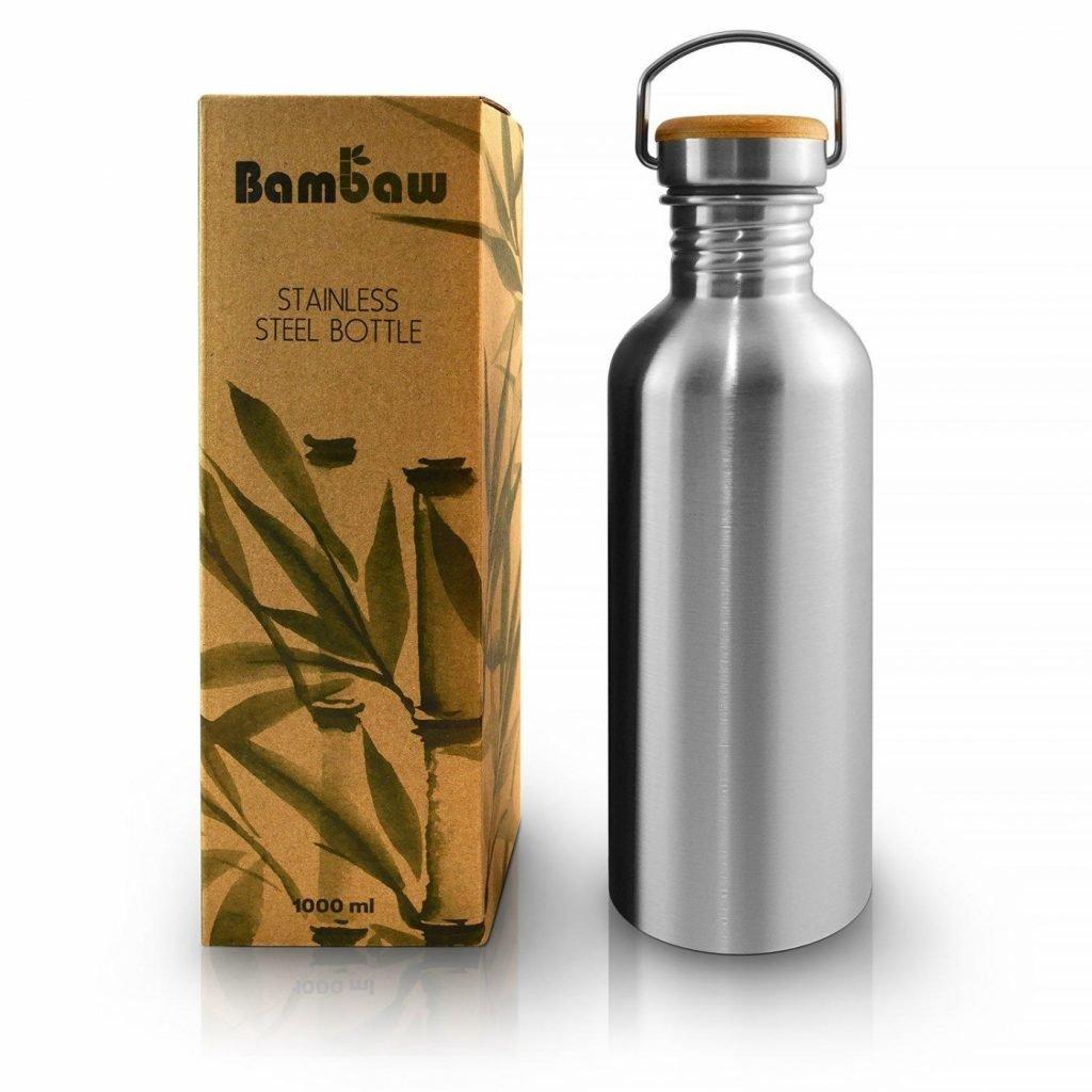Ampolla Acer Inxo 750ml Bambu Pandoo