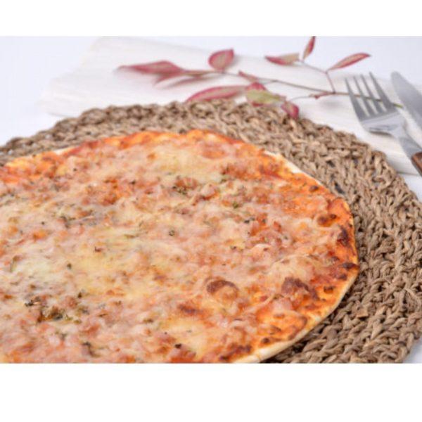 BAMBINO Pizza de jamon y queso