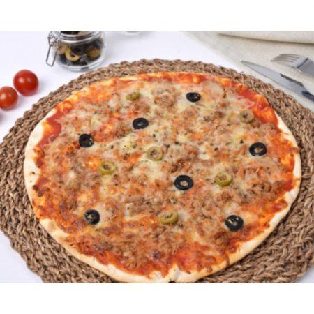 SAN MARINO Pizza de atun