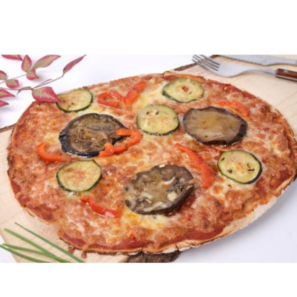 TOSCANA VEGGIE Pizza de verduras·370
